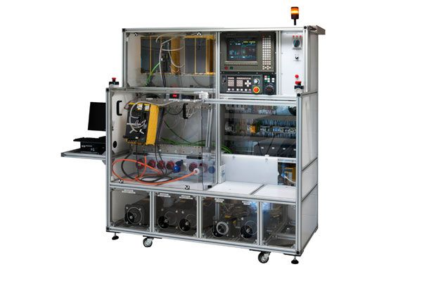 CNC electronics repair